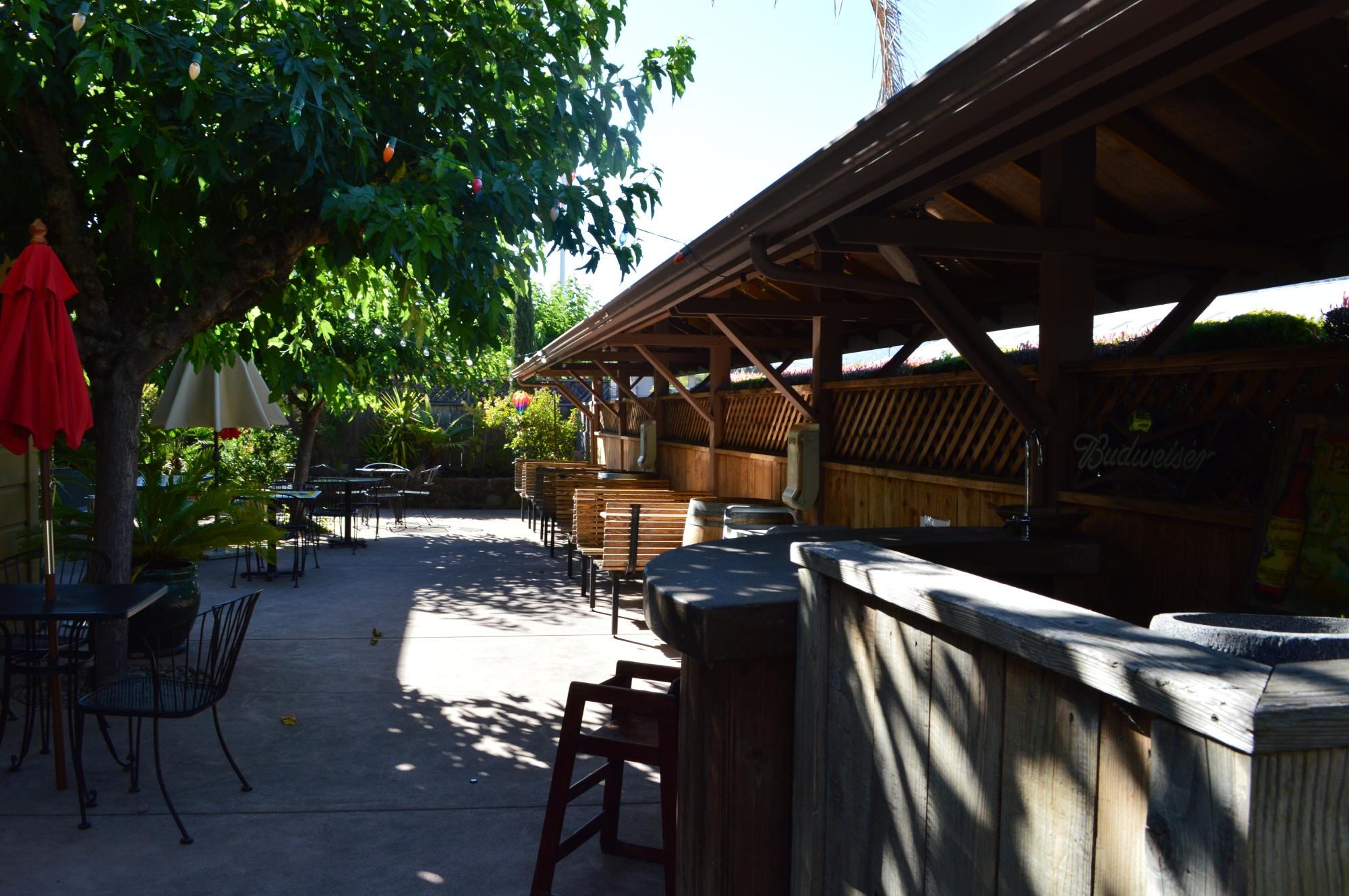 location u2013 palisades deli cafe
